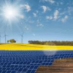 Ökologisch-nachhaltige Geldanlagen - Solarenergie