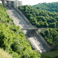 Ökologisch-nachhaltige Geldanlagen - Wasserkraft