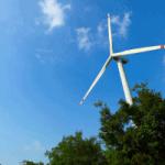 Ökologisch-nachhaltige Geldanlagen - Windkraft