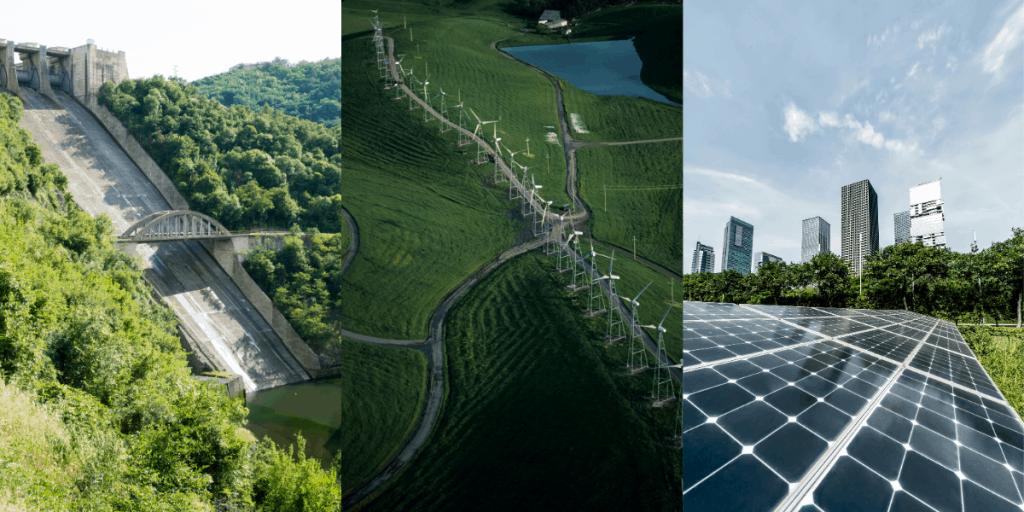 Nachhaltige Geldanlagen - Zahlreiche Investitionsmöglichkeiten
