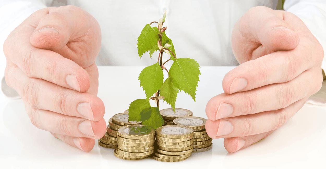 Darum sind nachhaltige Geldanlagen für jeden Anleger eine gute Idee