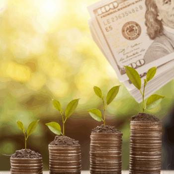 Nachhaltiges Investment - die Möglichkeiten