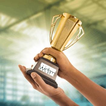 Auszeichnung Vividam - digitaler Vermögensverwalter
