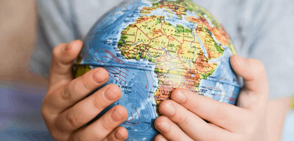 Nachhaltiges Investment - Förderung einer bessern Welt
