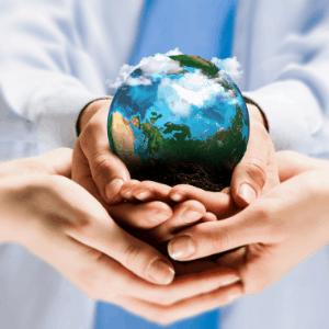 Klimawandel - Umweltschutz - Investment