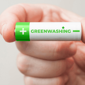 Greenwashing - Definition, Identifikation und Vermeidung