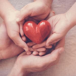 Vividam Spende an Elternverein