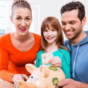Studie: Familien bevorzugen nachhaltige Geldanlagen